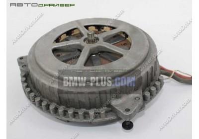 Моторчик вентилятора BMW X5 17428618240