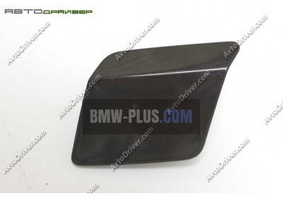 Накладка форсунки левая BMW 51117378589