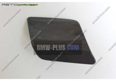 Накладка форсунки правая BMW 51117378590
