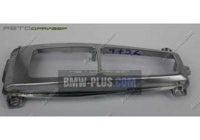 Накладка переключателя выбора передач BMW X5 61316975467