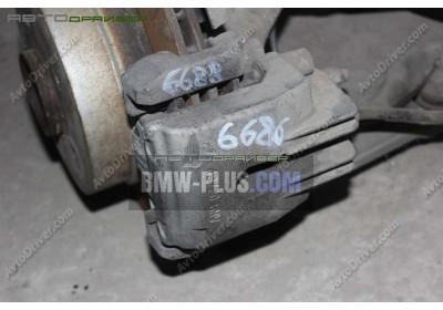 Направляющая тормозных колодок BMW 34116753661