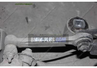 Направляющий рычаг с резинометалическим  шарниром BMW 33326777424