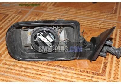 Наружное зеркало с обогревом левое BMW 5' E39 51168203751