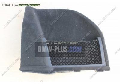 Облицовка багажного отделения правая BMW 3' E91 51477269710