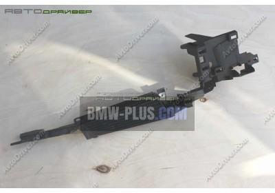 Облицовка пояса кузова правая BMW 3' E91 51477131802