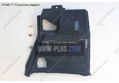 Обшивка багажного отделения левая BMW 3' E91 51477269713