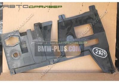 Обшивка для педального механизма BMW X5 E53 51458402259