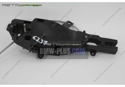 Опора наружной ручки двери передняя правая BMW 51227199836
