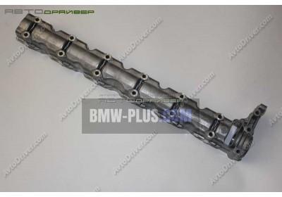 Опорная планка сторона выпуска BMW 11127531224