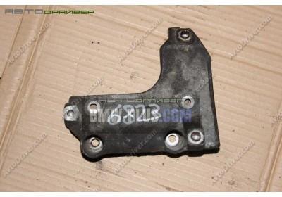 Опорный кронштейн компрессора кондиционера BMW 64557505980