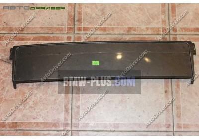Основание номерного знака переднего бампера BMW 51117005973