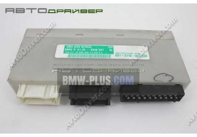Основной модуль 3 BMW X5 E53  61359117101