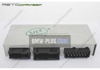 Основной модуль 5 незакодированный BMW 61353454607