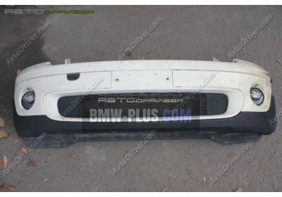 Передний бампер MINI 51112753995