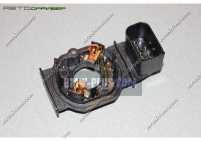 Плата серводвигателя с датчиком Холла и щетками BMW