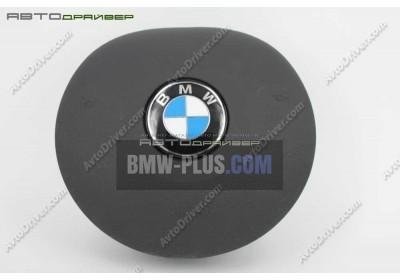 Подушка безопасности в спортруль двухподжиговая BMW 32306757891