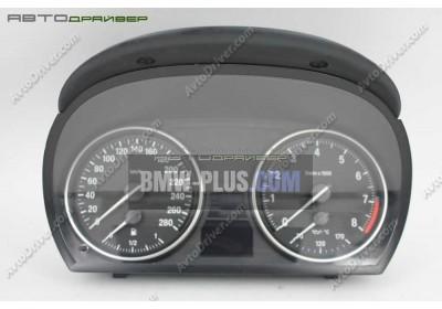 Приборная панель BMW 3' 62109316131