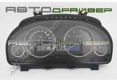 Приборная панель BMW 62109291407