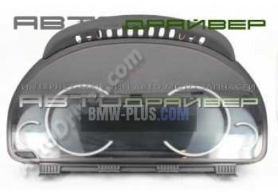 Приборная панель BMW 62109319003