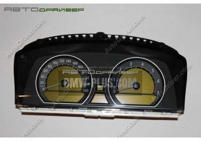 Приборная панель BMW 7' E65  62119140811