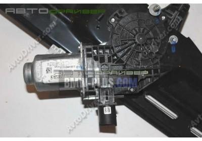 Привод стеклоподъемника BMW X3 F25 67627258533