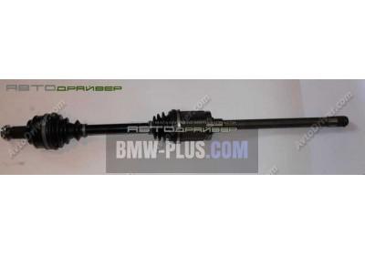Приводной вал колеса правый BMW X3 31607529202