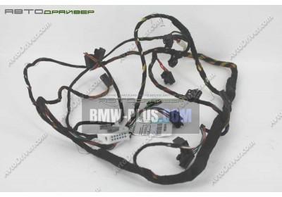 Провода блока отопителя, кондиционера BMW 3' 64116941439
