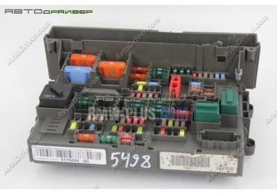 Распределитель тока BMW 61149119445