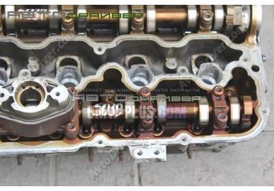 Распредвал выпускных клапанов BMW 11317629526