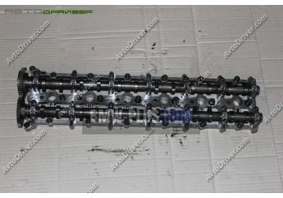 Распредвал выпускных клапанов BMW 11318509121