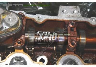 Распредвал впускных клапанов BMW 11317629527