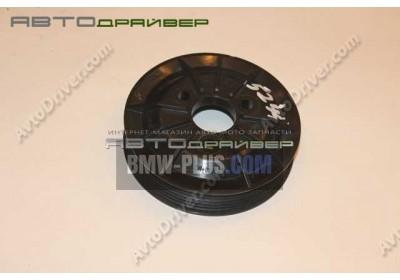 Ременный шкив BMW 32427537862