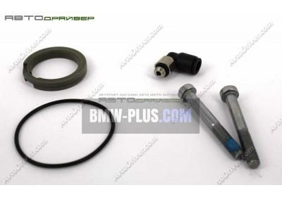 Ремкомплект компрессора подкачки пневмоподвески BMW X5 E53 37226787617