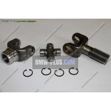 Ремкомплект переднего кардана BMW 26207556020