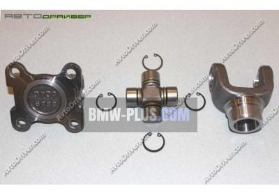 Ремкомплект переднего кардана BMW 598424