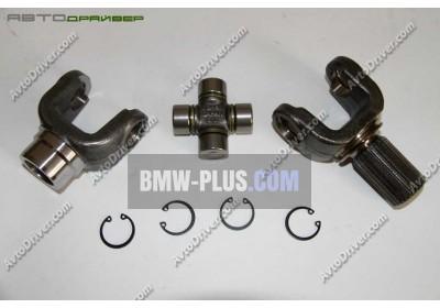 Ремкомплект переднего кардана BMW 26208605866
