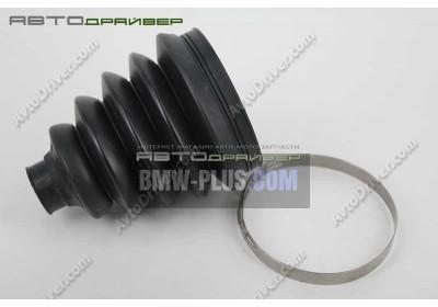 Ремонтный комплект гофрированного кожуха наружний BMW 31607545108