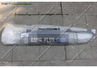 Решетка средняя нижняя F15 BMW 51118056225