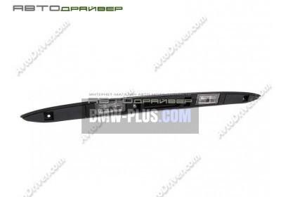 Ручка багажной двери BMW X5 E53 51137170676