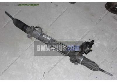 Рулевая рейка с гидроусилителем сервотроник BMW 32106777271