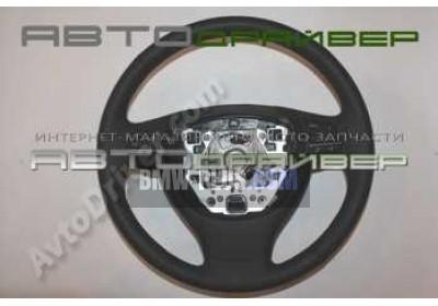 Рулевое колесо кожа с подогревом BMW 32336790889