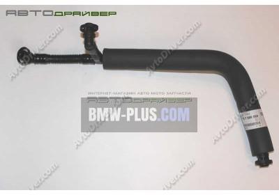 Шланг для прокачки BMW 11157559528