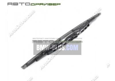 Щётка стеклоочистителя 450 мм BMW  61627074477