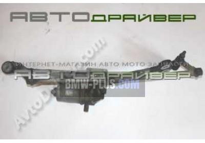 Система стеклоочистителей в сборе BMW X5 X6 61617200510