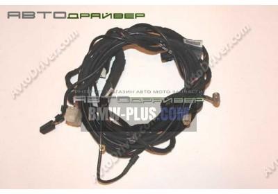 Соединительный кабель автомобильного телефона BMW 5' E39  61126907881