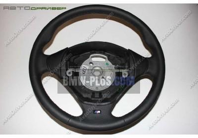 Спортивное рулевое колесо BMW E39 M 32342228890
