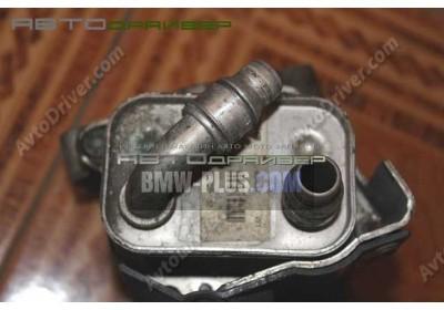 Теплообменник BMW 11427508967