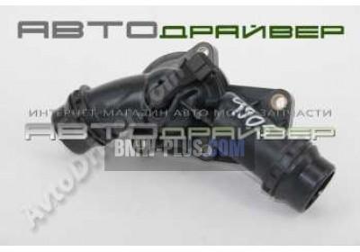 Термостат системы охлаждения двигателя BMW 11531437040