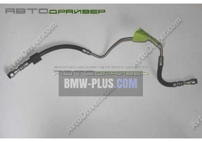 Топливопровод BMW 13537552891