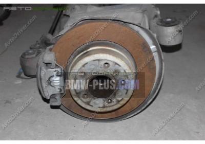 Тормозной диск вентилируемый BMW 34216864053